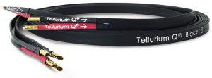 tellurium q black speakercable