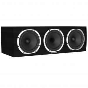 Center luidsprekers